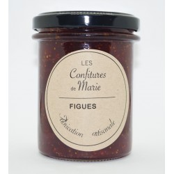 Confiture artisanale - Figues