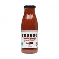 Sauce tomate suisse -...