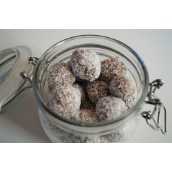 Energy Ball - Noix de coco